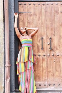 Style by Belle multi maxi Philly